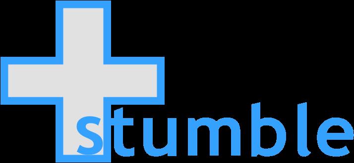 stumble's logo